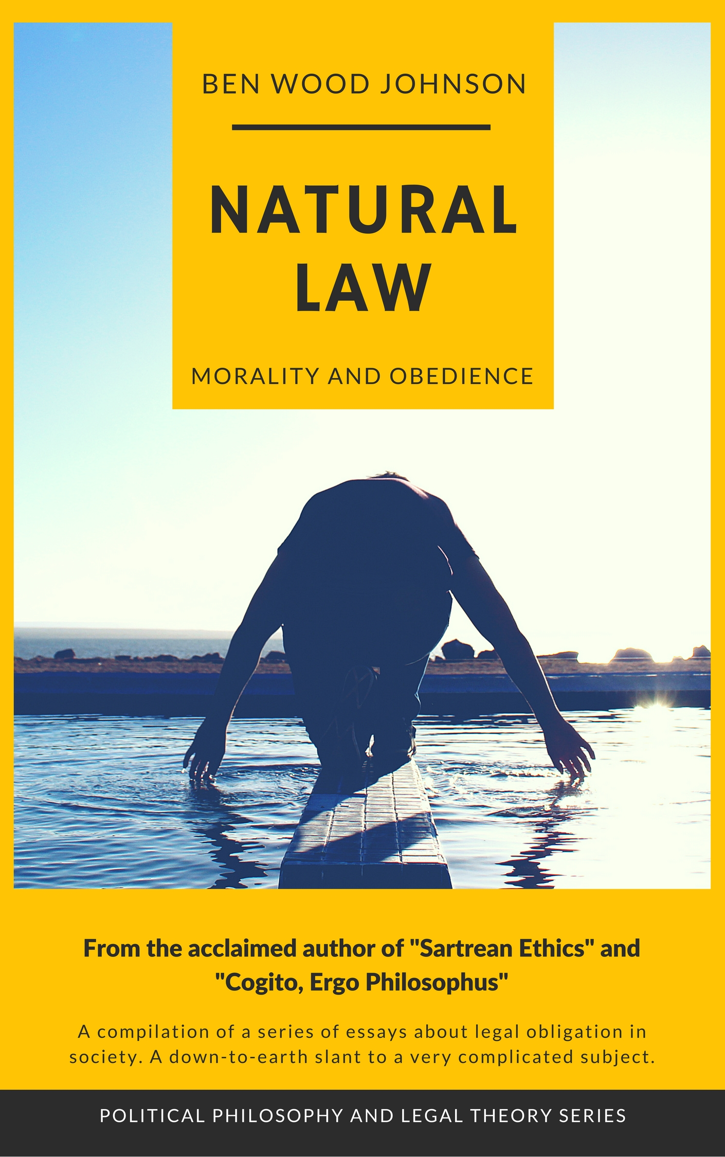 morality vs obedience essay Answer: moralism is commonly defined as the practice of morality, as distinct from religion a non-religious person, who nonetheless lives by a personal moral code, can be said to hold to moralism another, more negative definition of moralism is an undue emphasis on morality in this.